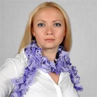 Чернова Анна Михайловна