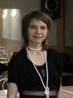 Кудряшова Наталья