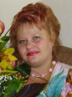 Лысикова Оксана