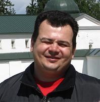 Белов Андрей Павлович