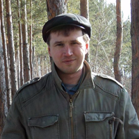 Стекленев Владимир